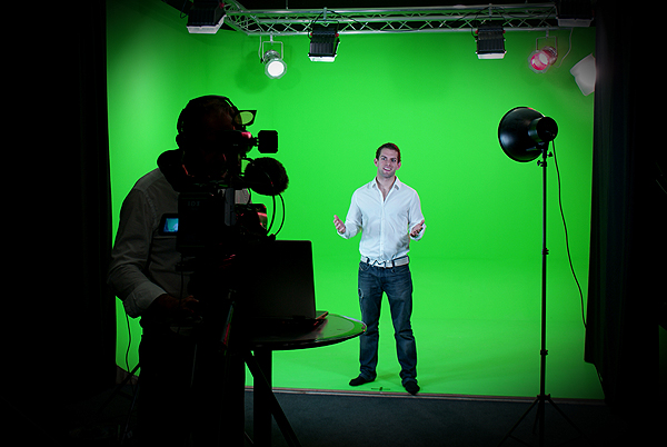 Video Filming